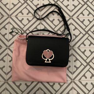 Kate Spade Nicola Small Flat Bag